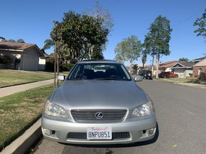 Lexus is300 2001 for Sale in Santa Ana, CA