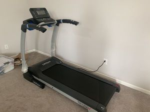 Lifespan treadmill for Sale in Oregon City, OR