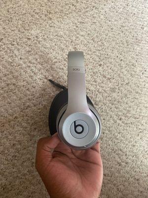 Beats solos wireless headphones for Sale in Seattle, WA