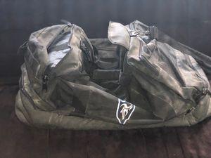 Large FleshGear Motorcycle Gear bag for Sale in North Las Vegas, NV