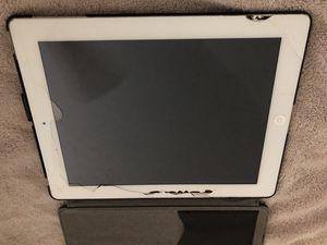 iPad 3 64GB Cellular for Sale in El Paso, TX