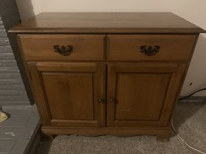 Small Dresser/Cabinet for Sale in West Linn, OR