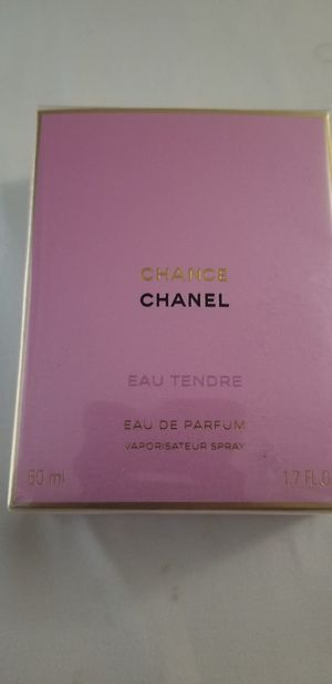 Perfum Chanel eau tendre for Sale in Arlington, TX