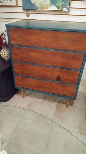 Mid Century Dresser for Sale in St. Petersburg, FL