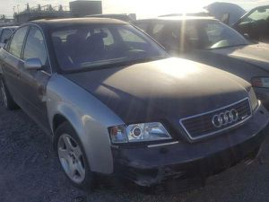 1998 Audi A6 for Parts 046393 for Sale in Las Vegas, NV