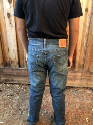 Levi's 541 32W 32L for Sale in Brentwood, CA
