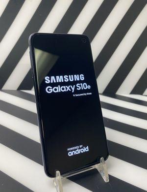 Samsung galaxy s10e factory unlocked for Sale in Las Vegas, NV