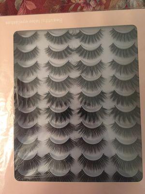 Mink eyelashes for Sale in Boulder City, NV