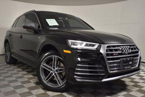 2018 Audi SQ5 for Sale in Lynnwood, WA