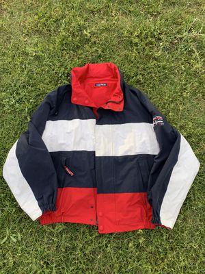 Vintage nautica sport reversible jacket for Sale in Mesa, AZ