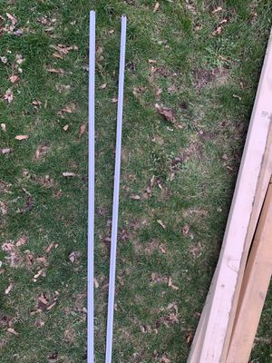 Baseboard and trim for Sale in Powell, OH