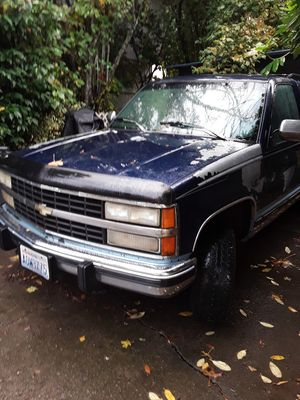 1993 Suburban for Sale in Lacey, WA