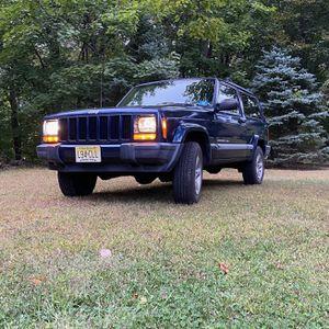 2001 Jeep Cherokee for Sale in Dumont, NJ