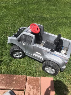 Power wheel (free) for Sale in Columbus, OH