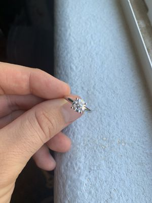 Engagement ring $8000 (bridal set)/pick your own ring. for Sale in Rancho Mirage, CA