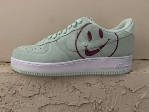 Air Force 1 07 Green Frosted Spruce/ White Size 11 for Sale in Fairburn, GA