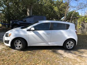 Chevy sonic for Sale in Orlando, FL