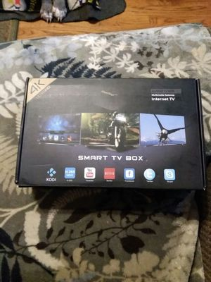 Android box for Sale in Oakdale, PA