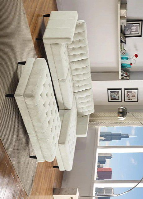 [SPECIAL] Liam Beige Sectional | 1215