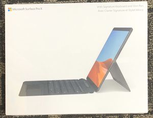 Brandnew Microsoft Surface Pro X Wifi+LTE for Sale in New York, NY