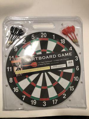 New dart board game for Sale in Carson, CA
