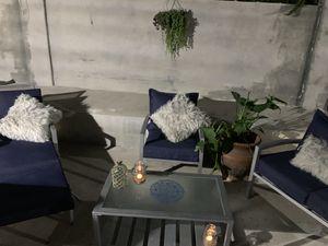 Patio set for Sale in Santa Ana, CA