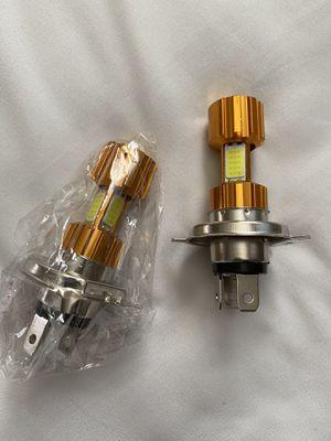 H4 LED Headlight Bulbs for Sale in Phoenix, AZ