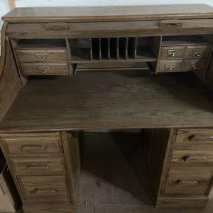 Secretary desk for Sale in Edmonds, WA