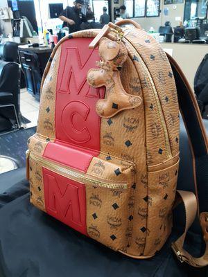 MCM Back Pack for Sale in Phoenix, AZ