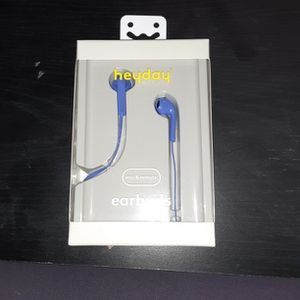 Heyday Earbuds for Sale in Tulare, CA