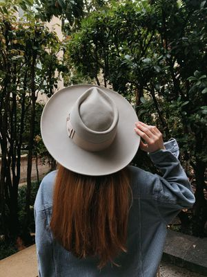 Stetson size large beige for Sale in Pasadena, CA