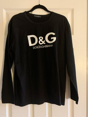 Mens long sleeve for Sale in Aurora, CO