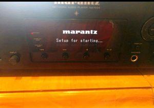 Marantz NA7004 Network audio player/USB DAC for Sale in Arlington Heights, IL