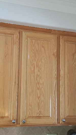 Kitchen cabinets for Sale in Elk Grove, CA