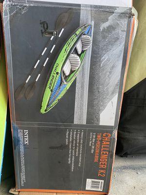 2 person Kayak for Sale in Los Alamitos, CA