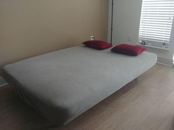 Futon (Sleeper sofa) IKEA NYHAMN