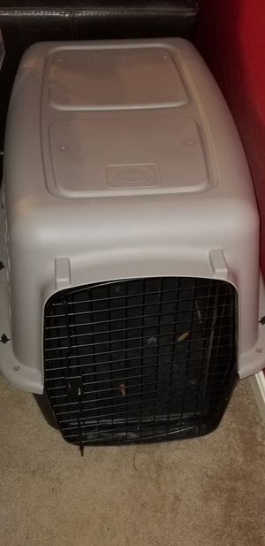 XL Dog Crate for Sale in Fairfax, VA