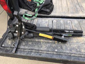 Reese Bike Career- 2 Bike Rack for Sale in Gibsonia, PA