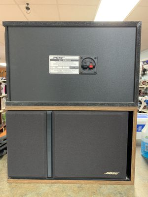 Bose 301 speakers for Sale in Port St. Lucie, FL