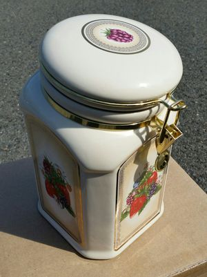 Knott's Berry Farm Cannister for Sale in Gainesville, VA