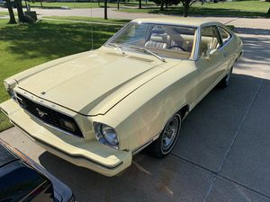 1977 Ford Mustang II for Sale in Brunswick, OH