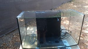 Fish Tank for Sale in Temecula, CA