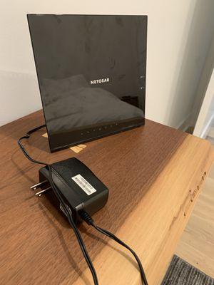 Netgear ac1600 modem+router for Sale in Philadelphia, PA