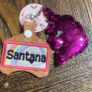 Customize Unicorn Keychains for Sale in Lancaster, PA