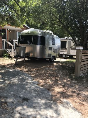 RV RENTAL- 2017 16' AIRSTREAM FOR RENTAL SHARE for Sale in Austin, TX