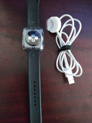 iWatch series 3 42mm. Gps + cellular for Sale in Everett, WA