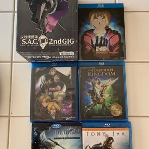 Various Anime for Sale in Placentia, CA