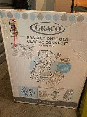 Graco stroller& Pack 'N' Play for Sale in Fort Walton Beach, FL