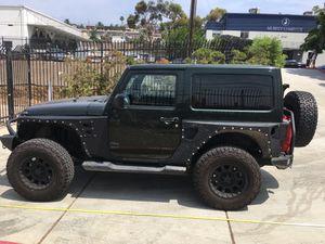 2011 Jeep Wrangler Sahara for Sale in Lakeland, FL