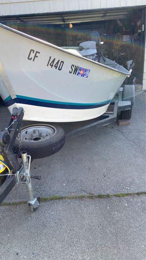 Hyde Drift Boat for Sale in Carmichael, CA